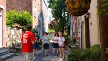 Private Philadelphia: Italian Market Immersion