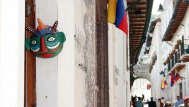 Private Quito: Legends and Culture Tour