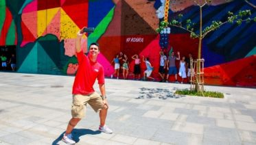 Private Rio: Old Town Historical Tour
