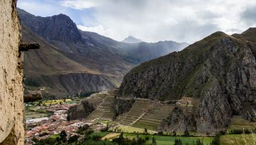 Private Sacred Valley of the Incas Tour