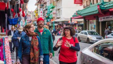 Private San Francisco: Teas, Temples & Beatniks