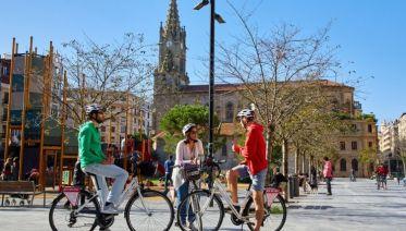 Private San Sebastian: Basque by Bike