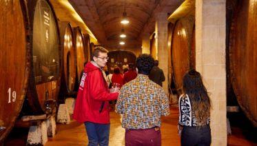 Private San Sebastian: Cider House Experience