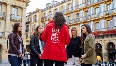 Private San Sebastian: Highlights of San Sebastian with a Twist