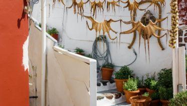 Private Santorini Uncovered