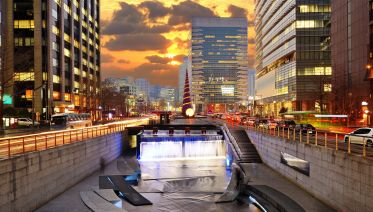 Private Seoul Tour