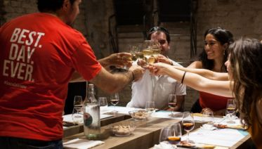 Private Seville: Sherry, Wine & Tapas Adventure