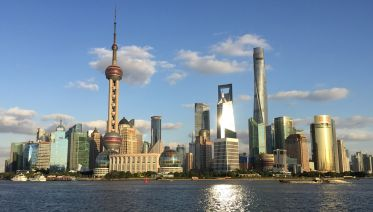 Private Shanghai Day Tour with Huangpu River Cruise