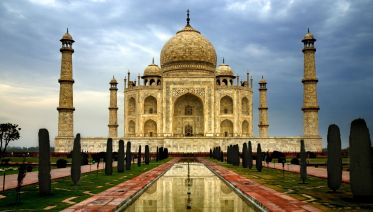 Private Taj Mahal And Agra Day Tour From Delhi And Return
