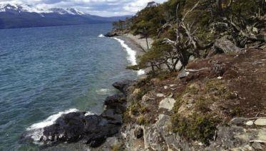 Private Tierra Del Fuego National Park Tour