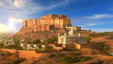 Private Tour: Jodhpur City Tour With Optional Guide