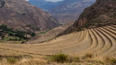Private Tour of Sacred Valley