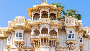 Private Udaipur City Sightseeing Tour With Optional Guide