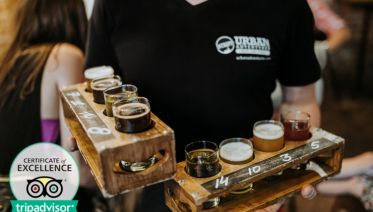 Private Warsaw: UnBEERlievable Tour