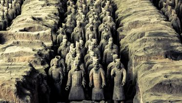 Private Xi'an Trip: Terracotta Warriors & City Wall