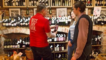 Private Zagreb: Wine & Dine Tour