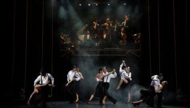 PROMO Tango Carlos Gardel Show In Buenos Aires