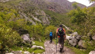 Promotion - Inca Trail, 6 Days