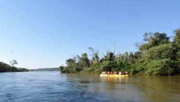 Puerto Iguazu: Ecological Boat Tour