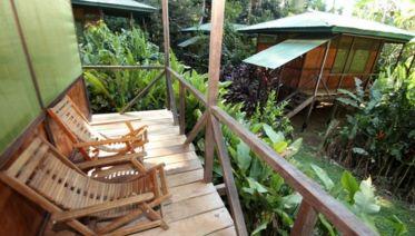 Puerto Maldonado Amazon Eco-Lodge 4D/3N (from Puerto Maldonado)