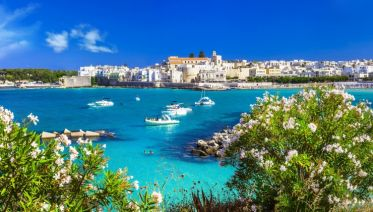 Puglia: Discover The Heel Of Italy