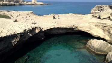 Puglia Guided Walk