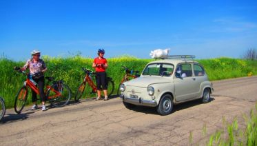 Puglia: Self-Guided Cycling In The Heel Of Italy