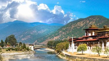 Punakha Trek: 12 Days