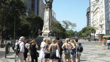 Salvador Tours