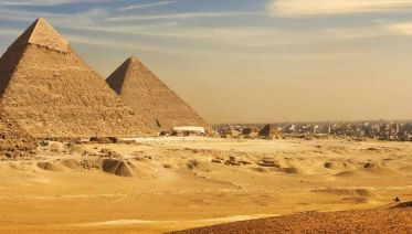 Pyramids, Mummies & Pharaohs - Limited Edition