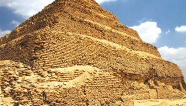 Pyramids to Petra with Cruise 2020 - 15 days