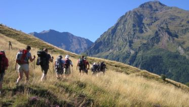 Pyrenees: The GR10