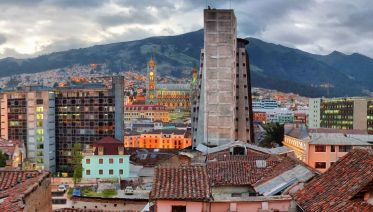 Quito And The Centre Of The Earth Experience - Independent