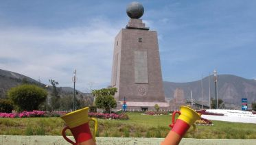 Quito Discovery Tour
