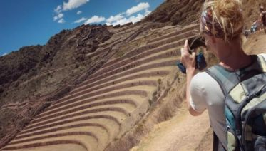 Quito To La Paz Adventure