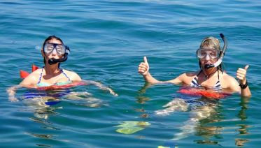 Raft, Snorkel, Kayak & Hike In Costa Rica