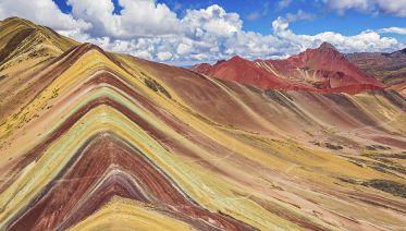 Rainbow Mountain Tour – Rainbow Mountain Vinicunca 1day