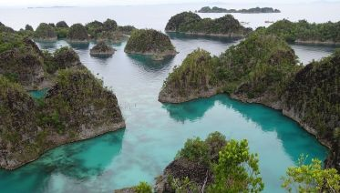 Raja Ampat Islands Adventure Cruise