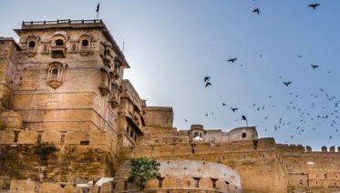 Rajasthan and Varanasi on a Shoestring