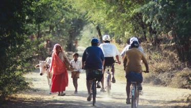Rajasthan Cycle