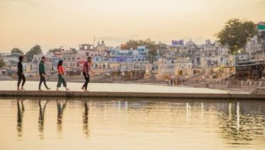 Rajasthan: Laneways & Local Villages - Plus