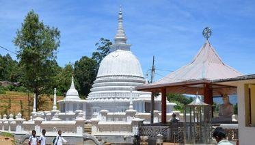 Ramayana Sri Lanka Tour