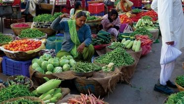Real Food Adventure - North & South India