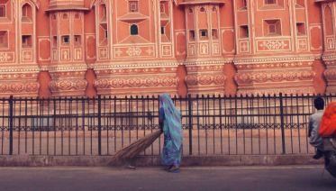 Real North India