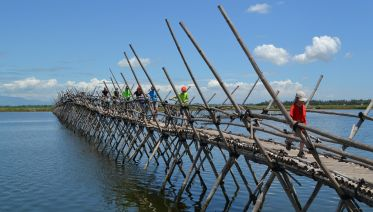Real Vietnam Bicycle Tour