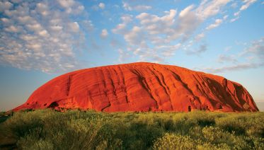 Red Centre Discovery for Solo Travellers