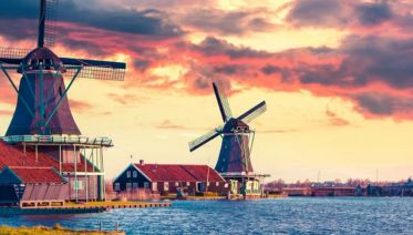 Remarkable Rhine & Historic Holland (2022)