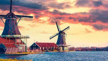 Remarkable Rhine & Historic Holland