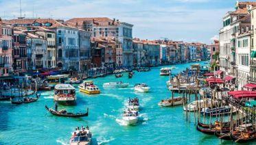 Renaissance & Riviera - 12 Days