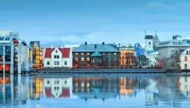 Reykjavík and Iceland's Highlights